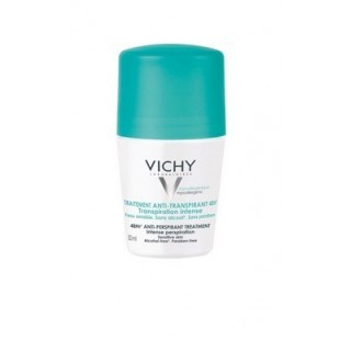 VICHY TTO ANTITRANSPIRANTE EFICACIA 48 H ROLL-ON