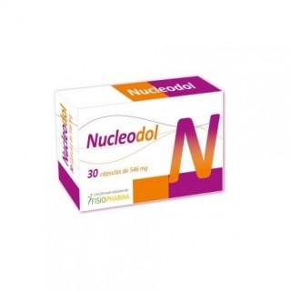 NUCLEODOL 30 CAPS