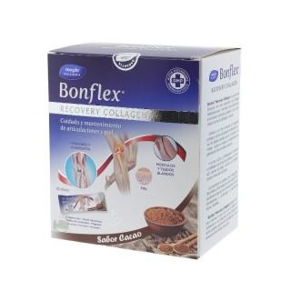 BONFLEX RECOVERY COLLAGEN CACAO 30 STICK