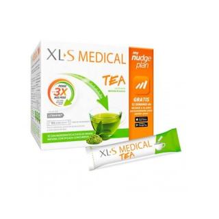 XLS MEDICAL TEA NUDGE 90 SOBRES