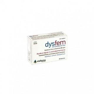 DYSFEM 30 CAPS