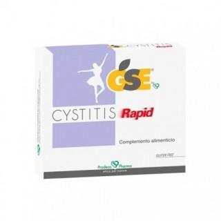 GSE CYSTITIS RAPID 30 COMP