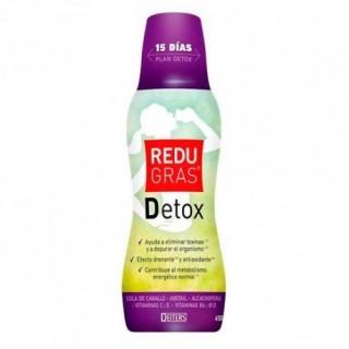 REDUGRAS DETOX 450 ML