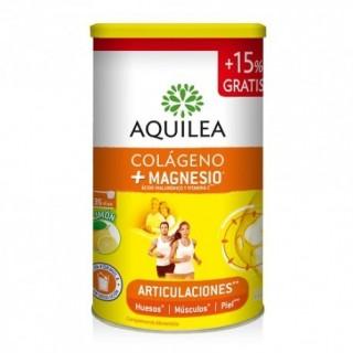 AQUILEA ARTICULACIONES COLAGENO + MAGNESIO