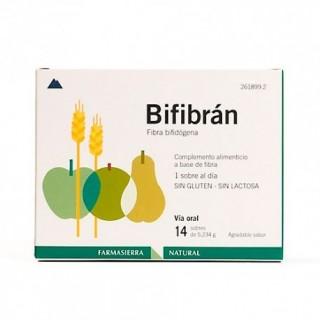 BIFIBRAN 14 SOBRES 5 G
