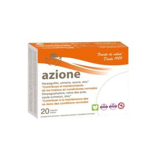 AZIONE  (ANALGESICO NATURAL, DOLOR  HUESOS )