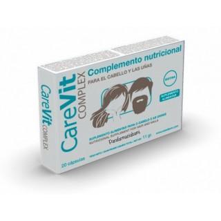 CAREVIT COMPLEX 20 CAPS