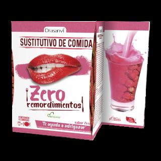 DRASANVI BATIDO SUSTITUTIVO DE COMIDA FRESA 52 G SOBRE