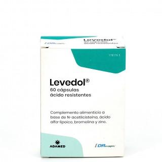 LEVEDOL 40 COMP
