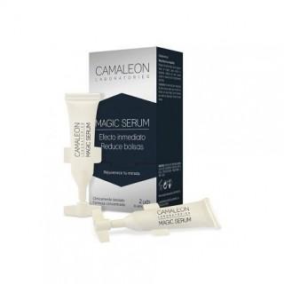 CAMALEON MAGIC SERUM AMPOLLA CONTORNO DE OJOS 2 ML 2 U