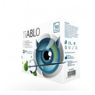 TIABLO 10 GASAS