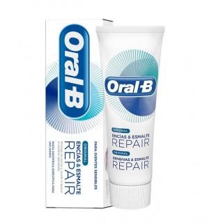 ORAL-B PASTA ENCIAS Y ESMALTE REPAIR ORIGINAL 100 ML